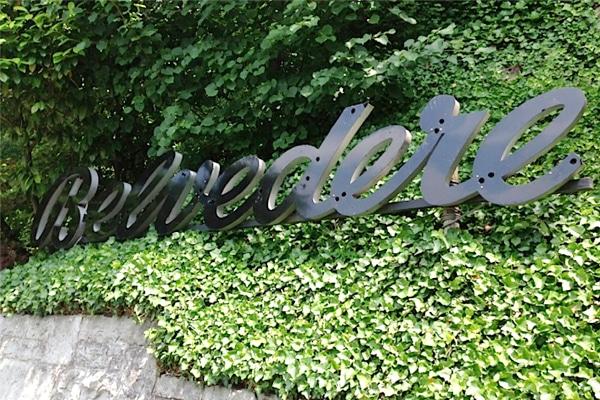 Belvedere, Herrliberg